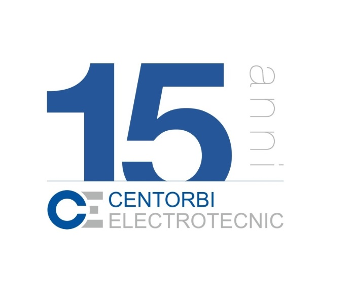 15 Anni Centorbi Electrotecnic!